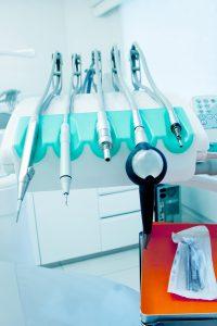 Profesjonalne narzędzia dentystyczne