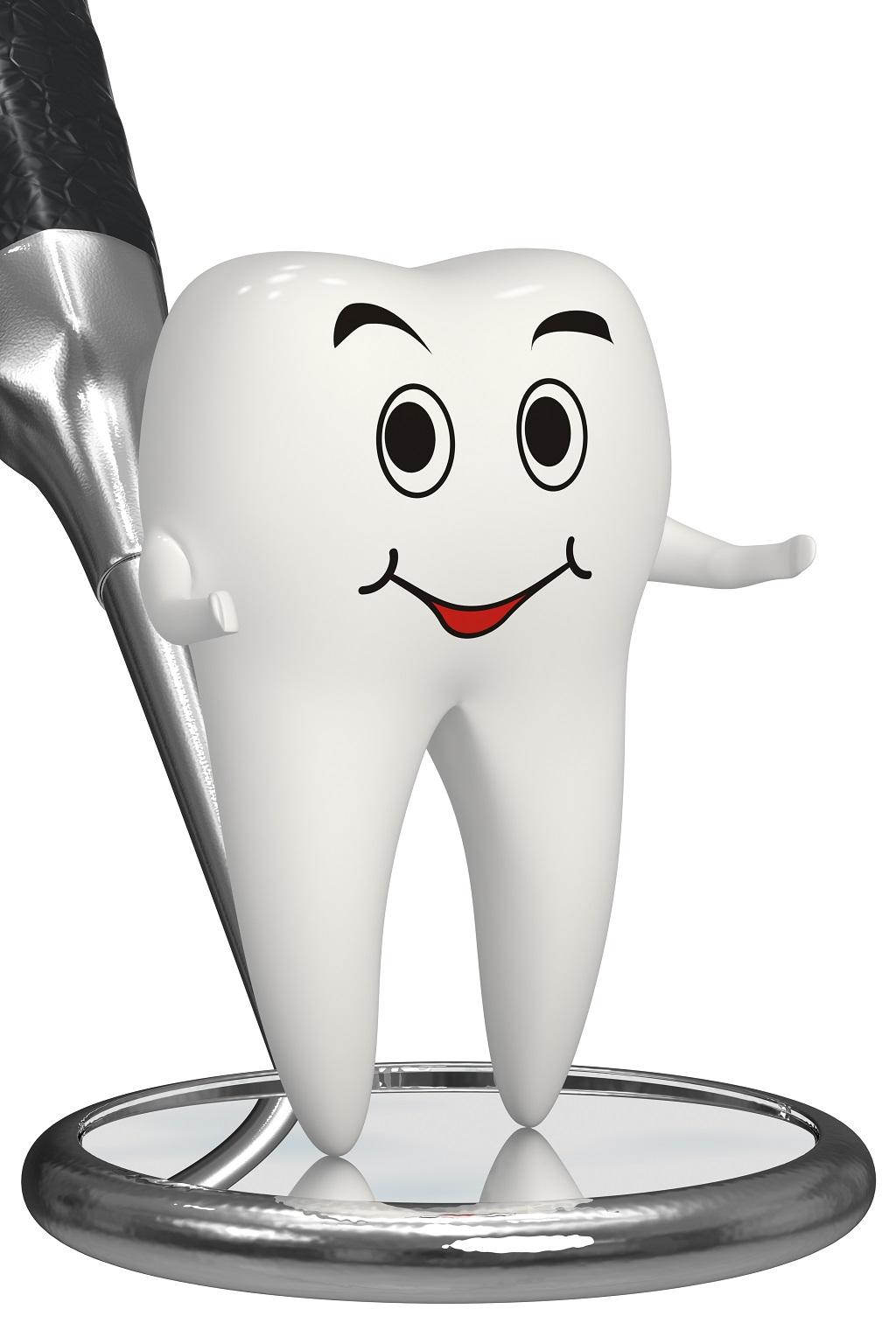 Pamiętaj o kontrolnych wizytach u dentysty w nowym roku
