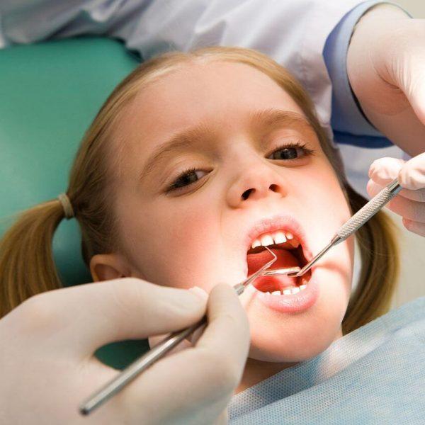 Opieka dentystyczna u dzieci Białystok