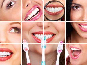 Powody przebarwień zębów
