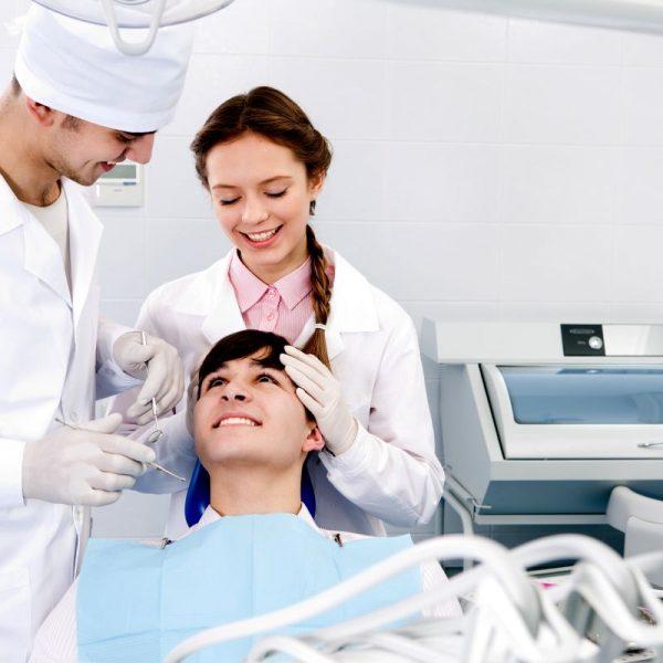 Chirurgia stomatologiczna - zabieg Białystok