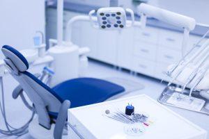 Gabinet ortodonty