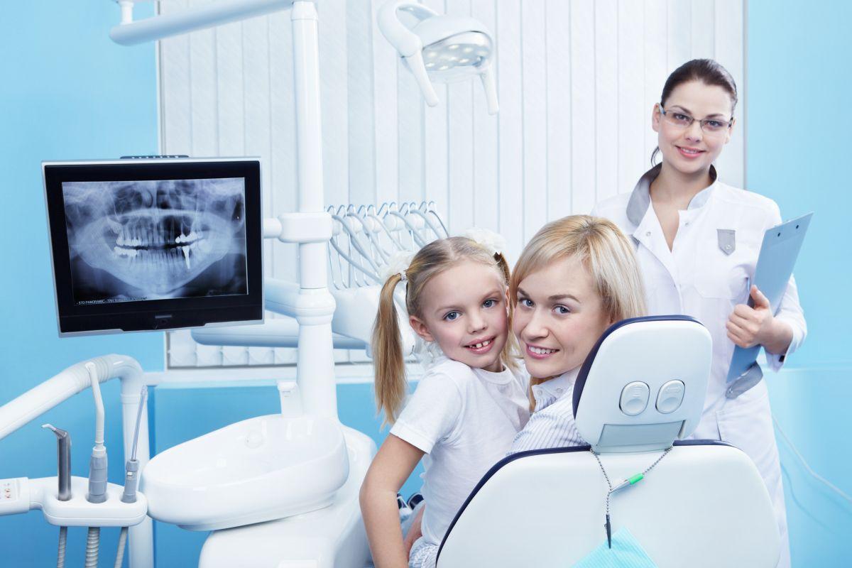 Gabinet stomatologiczny Twoim gabinetem uśmiechu